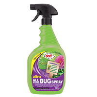 Doff Universal Bug Killer Spray 1 litre