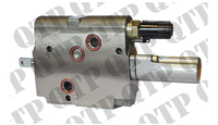 Hydraulic Valve Section