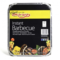 BAR-BE-QUICK INSTANT BARBECUE