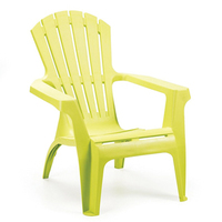 Brights Chair Green