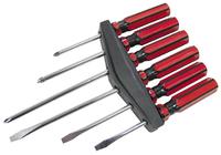 Amtech 6Pc Screwdriver Set