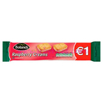 Bolands Raspberry Creams PM€1 150g x24