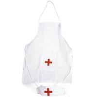 Nurse's Uniform Set