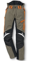 "Stihl Trouser Function Ergo Chainsaw W34-36"" L32"""