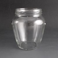 580ml Orcio Jar