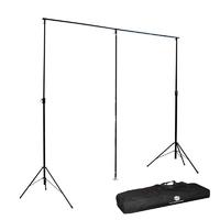 LEDJ 6 x 3m Stand and Bag Set