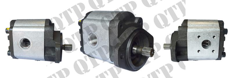 Pto Hydraulic Eb 1685 3 Pump : Hydraulic pump john deere high cap quality tractor