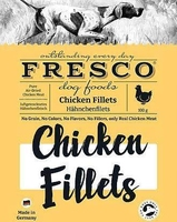 Fresco Chicken Fillet Dog Treats 100g x 1