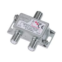2 Way Splitter 5 - 1000 Mhz