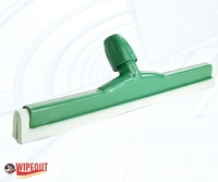 FLOOR SQUEEGEE HEAD 75cm GREEN