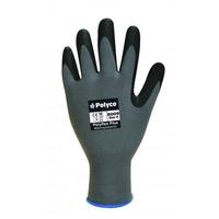 Polyflex Plus Nitrile Glove