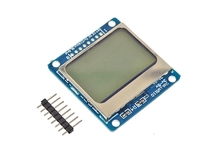 LCD5110 DISPLAY MODULE