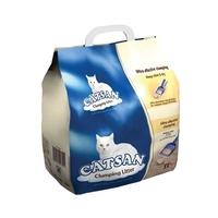 Catsan Hygiene Cat Litter 5 Litre x 3