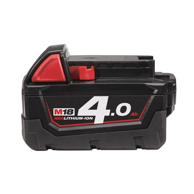 Milwaukee M18 4ah Battery B4 M18B4