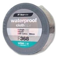 Single Sided Waterproof Cloth Tape