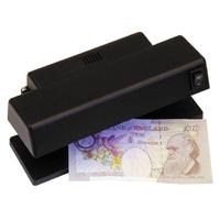 Countertop Money Detector