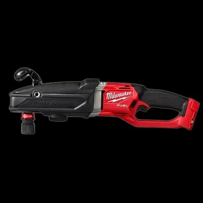 M18 FUEL™ SUPER HAWG® 2-SPEED RIGHT ANGLE DRILL DRIVER GEN II