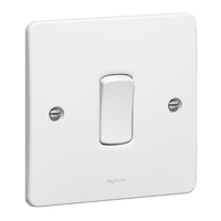 Switch Legrand Intermediate White