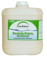 Global Exstatic Fabric Softener
