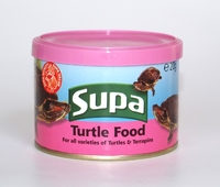 Supa Turtle Food 20g x 12
