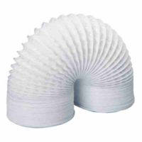 DUCTING WHITE 100mm x 3 METRE PACKET