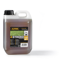 Alpina Engine Oil SAE30, 4 stroke 2L 7810405-01A
