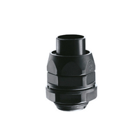 50mm Flexible Conduit Gland for DX54150