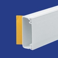 38x16mm Self-Adhesive Trunking