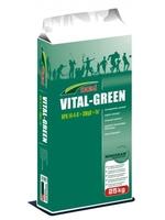 Vital Green Fertiliser 14-4-8 25kg