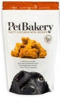 Pet Bakery Chicken Bones x 5