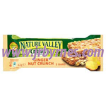 Nature Valley Granola Bars Ginger Nut Crunch
