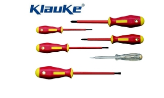 Electricians Screwdrivers