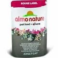 Almo Nature Cat Dry Rouge Label Chicken 750g x 5