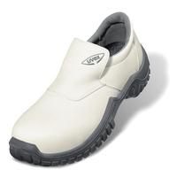 Uvex Xenova Slip on Shoe, White