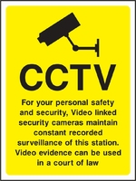 Security Sign SECU0010-1476