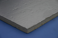 Polyiso Rigid Foam Insulation 25mm 2.4m x 1.2m