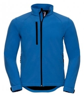 J140M Gents Azure Elite Soft Shell Jacket
