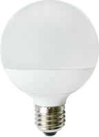 7W LED G80 OPAL GLOBE WW E27   LV1603.0102