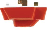 KLIK-AX 4 PIN PLUG RED