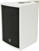 "Citronic CS Series Speaker 8"" 100W - White"