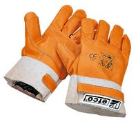 Chainsaw Gloves L/xl - 001000881