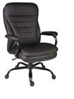 Teknik B991 Goliath Heavy Duty Black Chair