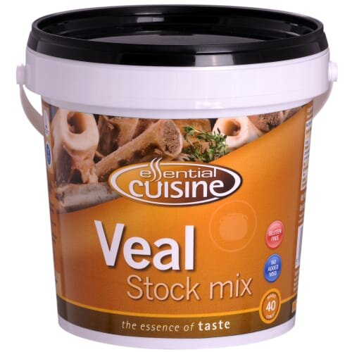 Veal Stock Mix - 800g