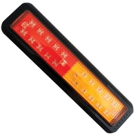 24 LED Multifunctional Tail Lamp Stop, Tail and Indicator  CA6091T