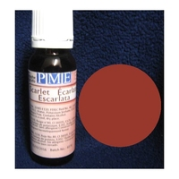 AB508 Colour Scarlet Red for Air Brush