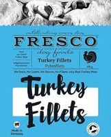 Fresco Turkey Fillet Dog Treats 100g x 1