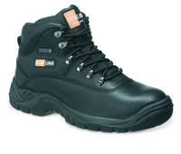 STERLING PAIR SS812 SM WATER RESISTANT HIKER BOOT WITH MIDSOLE