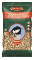 Johnston & Jeff Spring & Summer Wild Bird Mix 2kg x 1