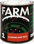 PAINT KVERNELAND RED 1LT