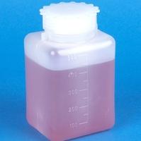 Bottle Square 500ml Plastic Kartell Each